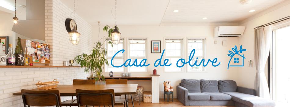 casa de olive
